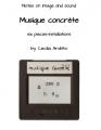 Musique Concrete logo tapa ENG